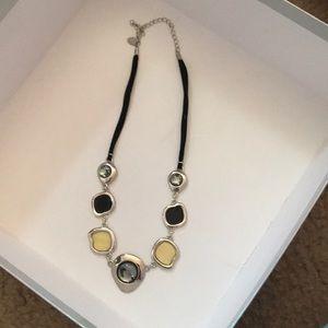 Lia Sophia necklace nwot